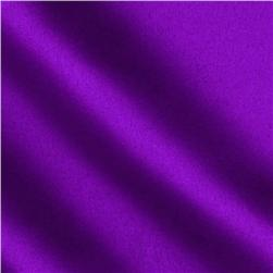 Mi Amor Duchess Satin Purple