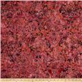 Bali Batiks Handpaints Damask Dusty Pink