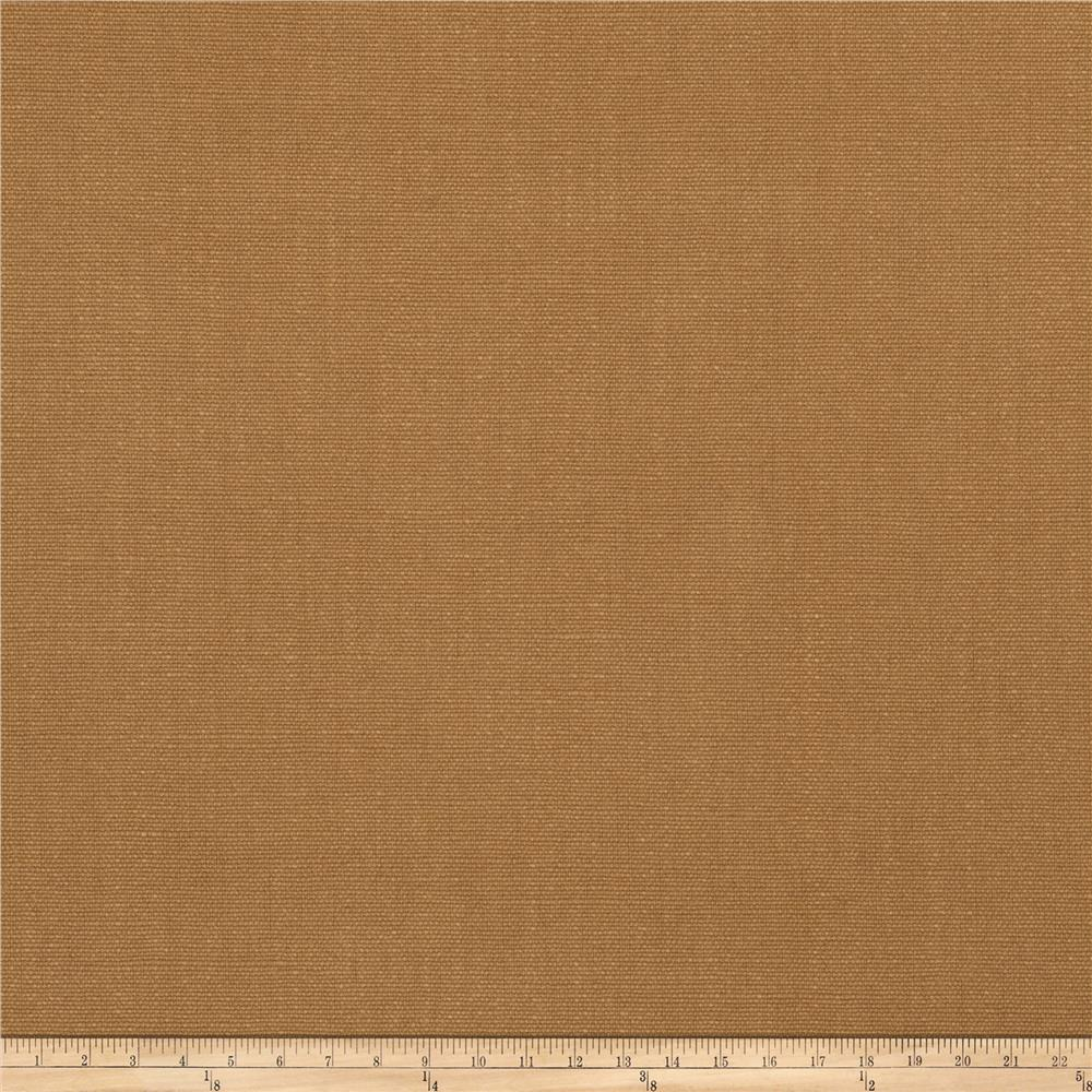 Fabricut Facet Linen Blend Fig