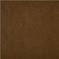 Swavelle/Mill Creek Turnbull Distressed Faux Leather Sable