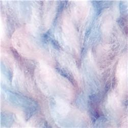Red Heart Baby Clouds 9008 Cotton Candy