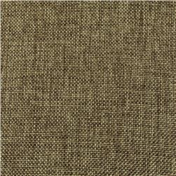 Vintage Poly Burlap Olive Fabric