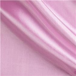 58'' China Silk Polyester Lining Pink