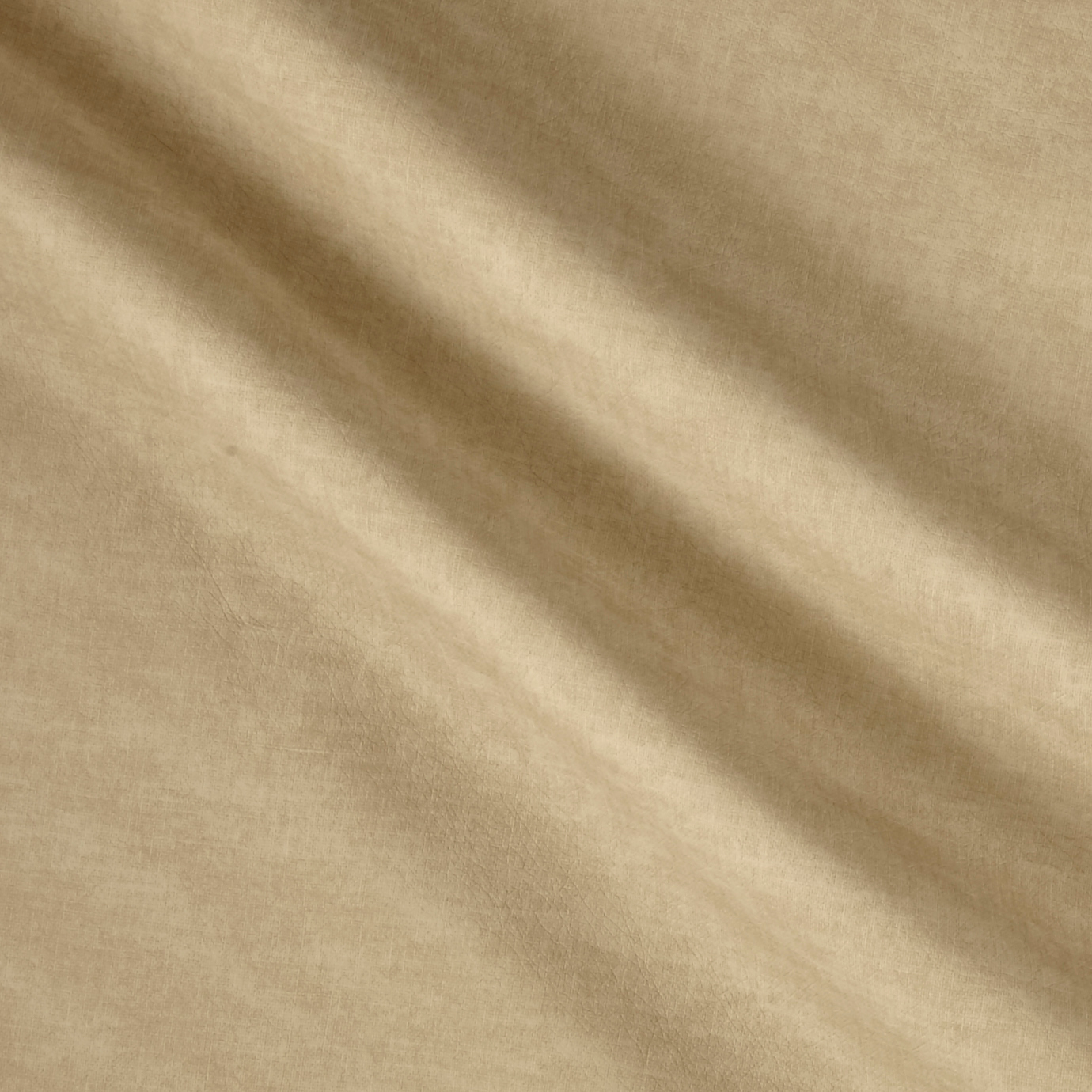 Richloom Tough Faux Leather Supima Sandstone Fabric By The Yard by Richloom in USA