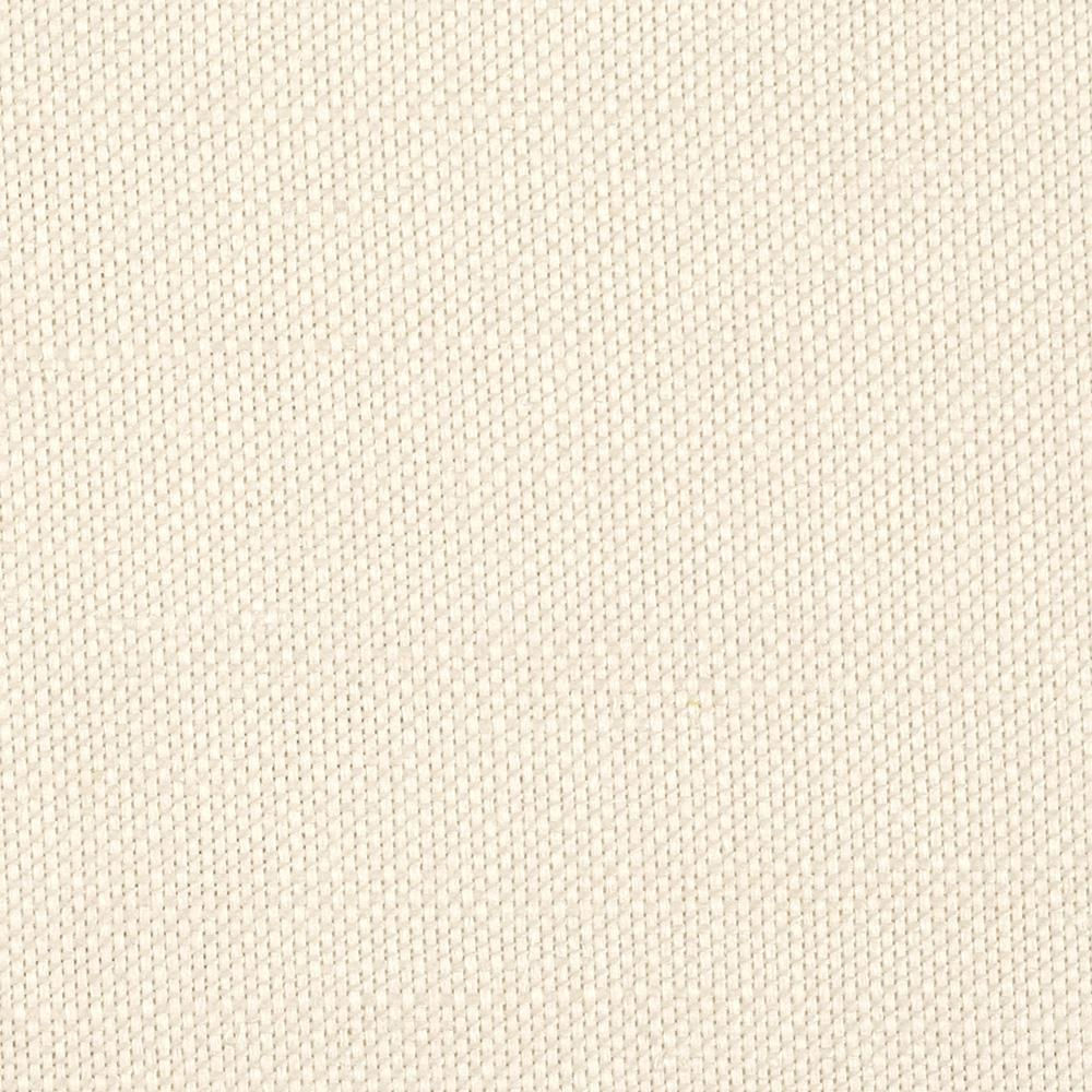 Braemore New Erin Woven Solid Blend Snow