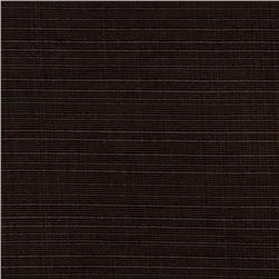 Richloom Solarium Outdoor Forsyth Chocolate Home Decor Fabric