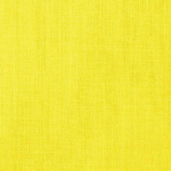 Cotton Blend Broadcloth Lemon Yellow