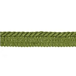 "Duralee 1/4"" Lip Cord Apple Green"
