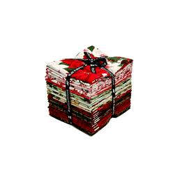 Merry, Berry & Bright Fat Quarter Bundle