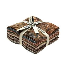Bali Batik Sandpiper Fat Quarter Bundle