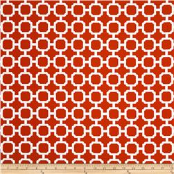 Swavelle/Mill Creek Indoor/Outdoor Hockley Red Fabric