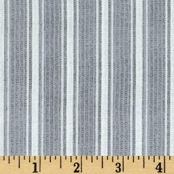 Sports Life 3 Sport Stripe Grey