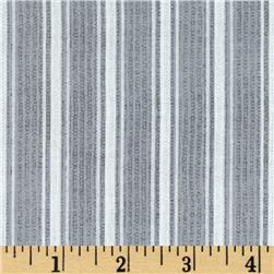 Sports Life Sport Stripe Grey