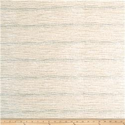 Fabricut Swoozie Chenille Pearl