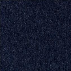 Kaufman Denim 8 oz. Indigo Washed Fabric
