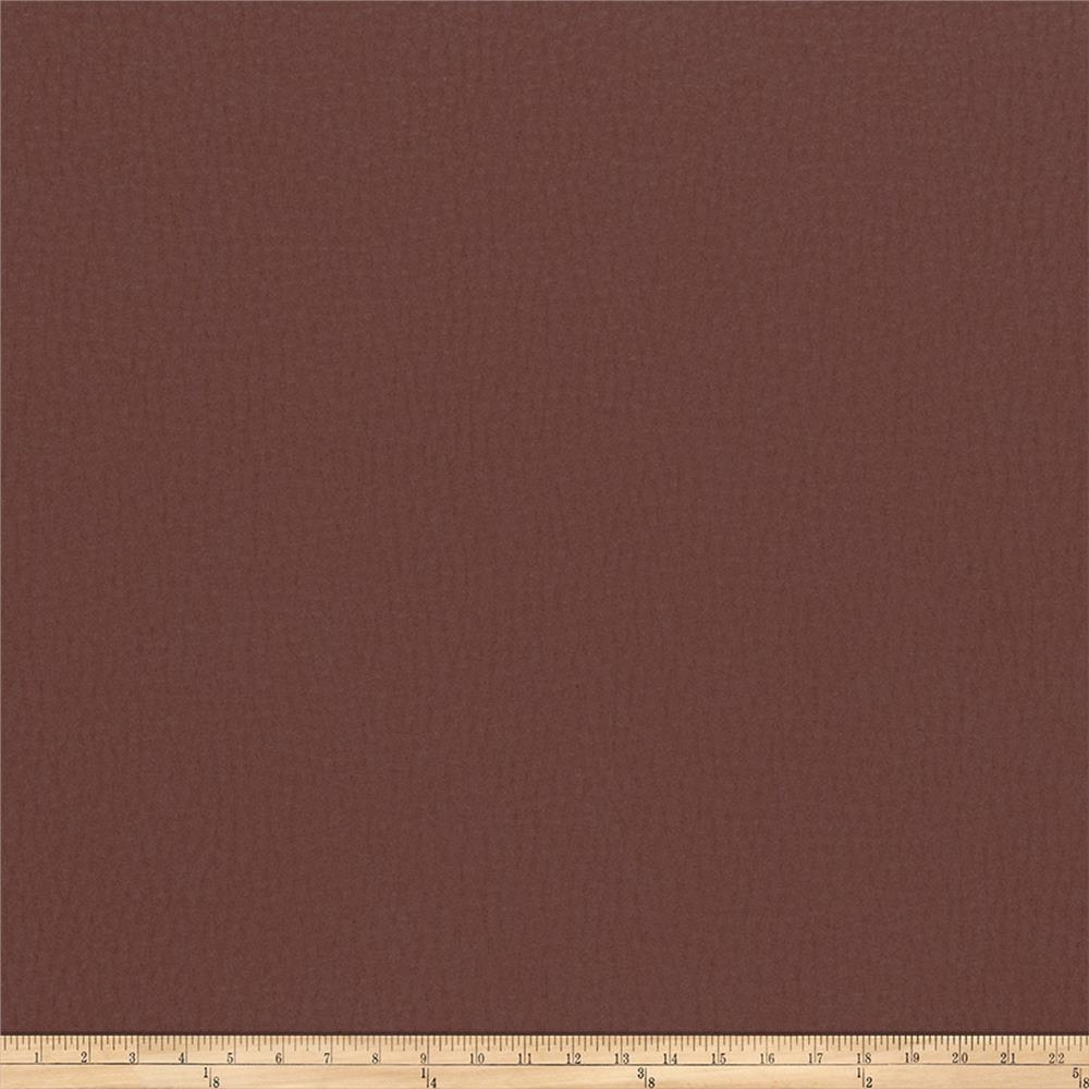 Trend 02042 Faux Leather Russet