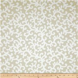 Vanity Fair Scroll Taupe