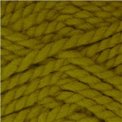 Bernat Wool Up Bulky Yarn 50223 Lemongrass