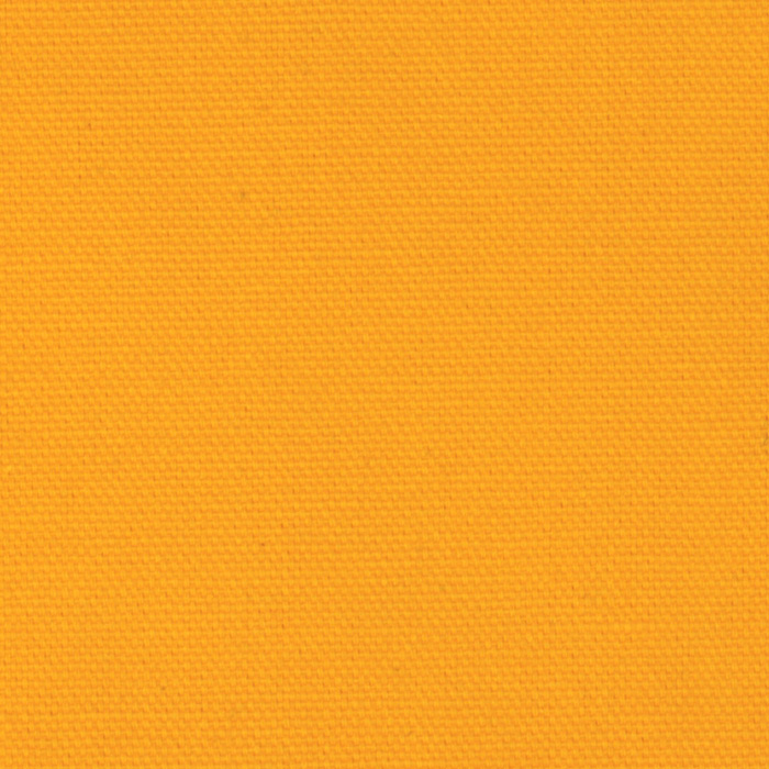 9 oz. Canvas Yellow Fabric