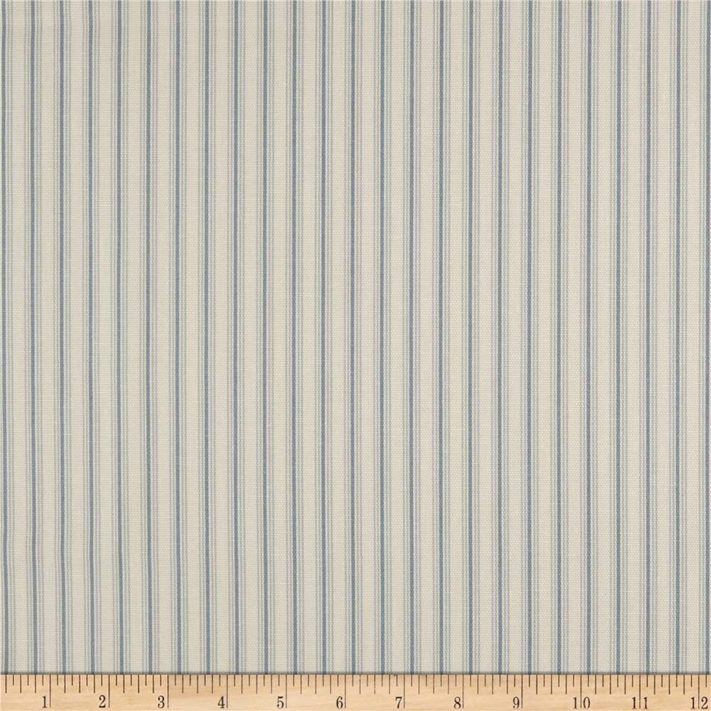 Magnolia Home Cottage Stripe Tranquil