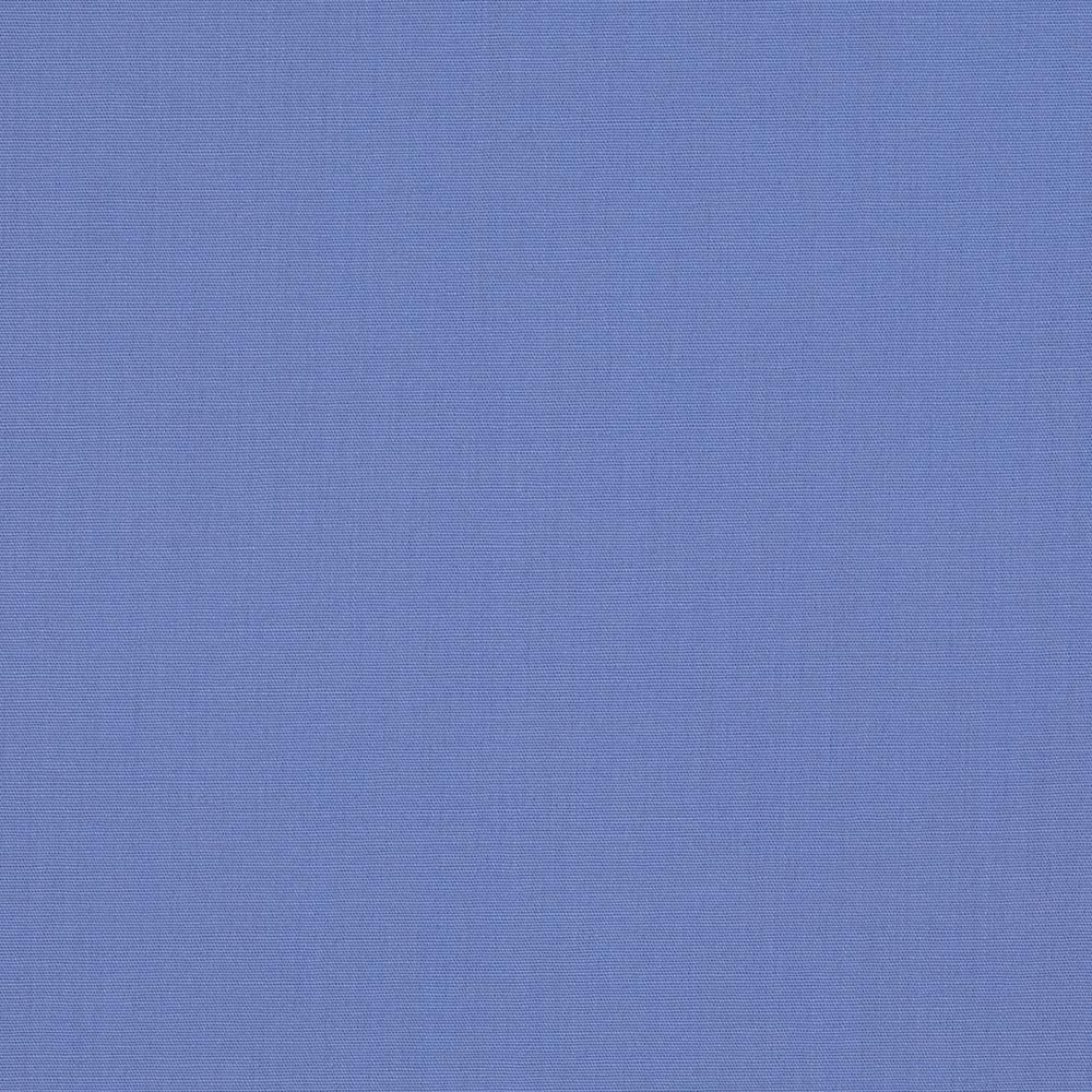 Pima Cotton Broadcloth Cobalt