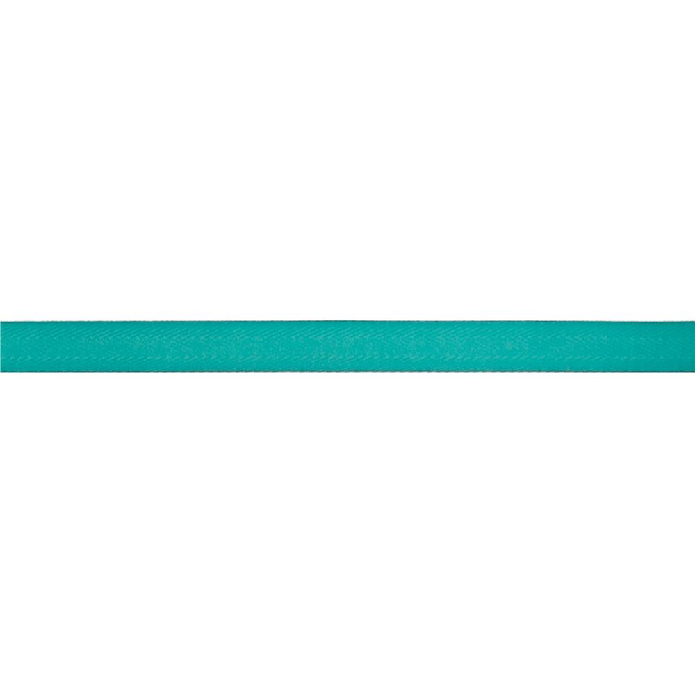 "May Arts 5/8"" Twill Ribbon Spool Teal"