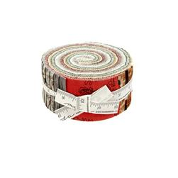 "Moda Alpine 2.5"" Jelly Roll"