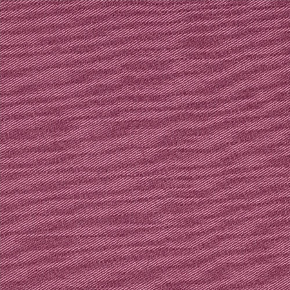 60'' Poly Cotton Broadcloth Mauve Fabric By The Yard
