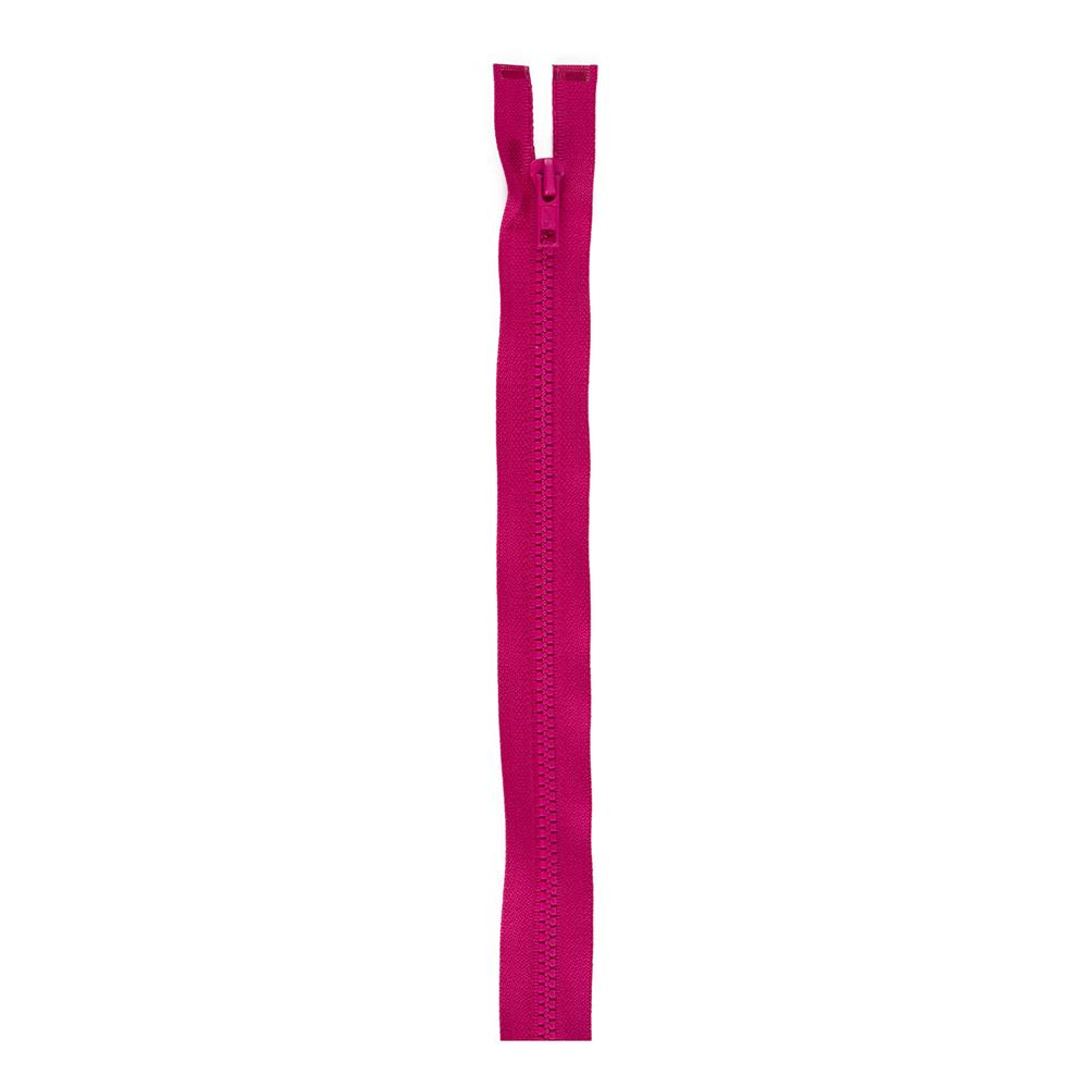 Sport Separating Zipper 24'' Red Rose