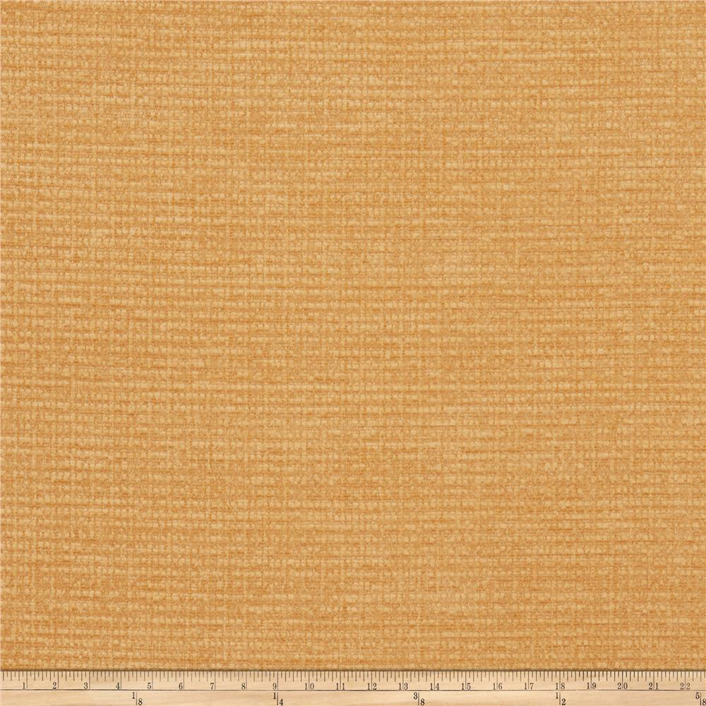 Fabricut Remington Chenille Maize