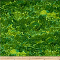 Kaufman Vincent Van Gogh 2 Moon Surface Leaf