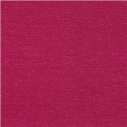 Mirabella Stretch Jersey Knit Fuchsia Fabric