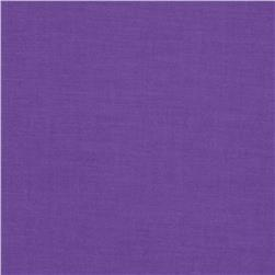 Michael Miller Cotton Couture Broadcloth Grape