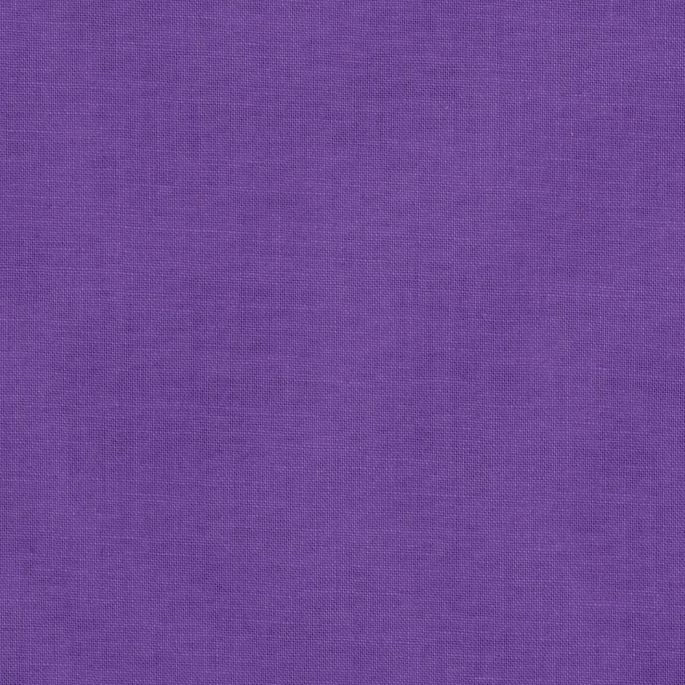 Michael Miller Cotton Couture Broadcloth Grape Fabric