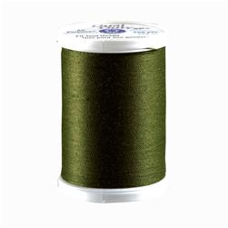 Coats & Clark Dual Duty XP 250yd Bronze Green