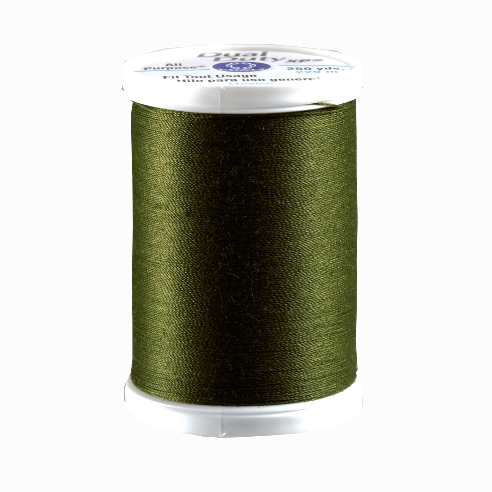 Coats & Clark Dual Duty XP 250yd Bronze