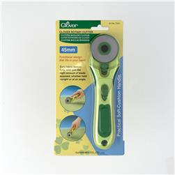 Clover 45mm Rotary Cutter