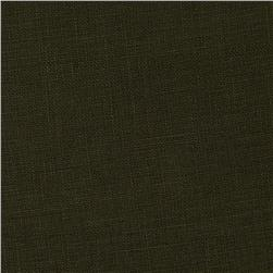 Formenti 100% Linen Forest Green