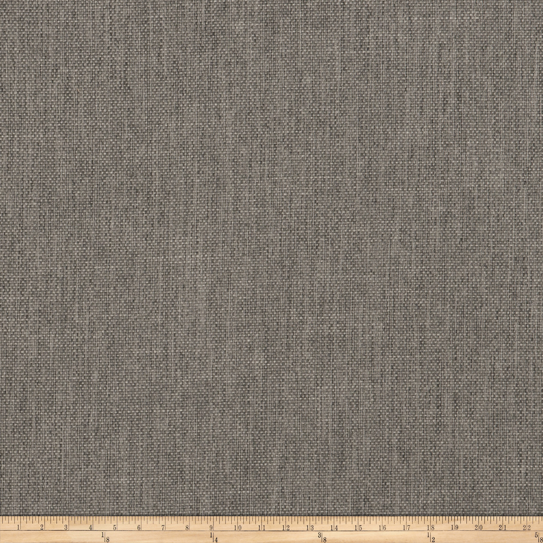 Trend 03607 Blackout Basketweave Rock Fabric