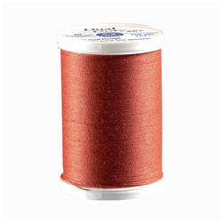 Coats & Clark Dual Duty XP 250yd Coral Rust