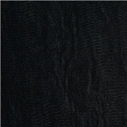 Telio Silk Mesh Black