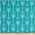 Premier Prints  Arrow Indoor/Outdoor Ocean