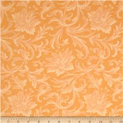 World of Romance Foulard Peach