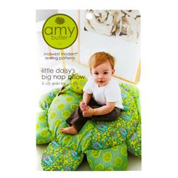 Amy Butler Little Daisy's Big Nap Pillow Pattern