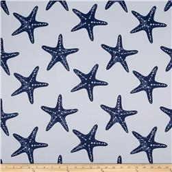 RCA Blackout Starfish Navy