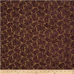 Robert Allen Promo Forest Web Jacquard Fig