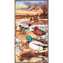 Duck, Duck, Goose! Panel Multi