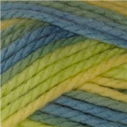 Bernat Softee Chunky Yarn (29615) Peas in a
