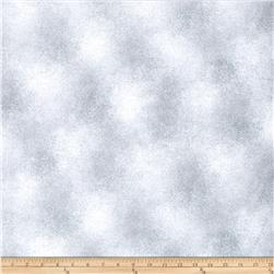 Chalk Effects Mirage White
