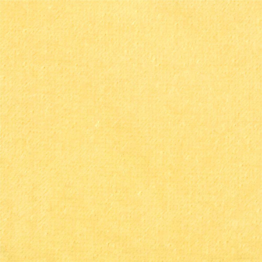 Pastel Yellow Fabric